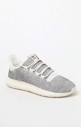 adidas Women's Off White Tubular Shadow Sneakers