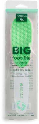 Earth Therapeutics Big Ceramic Foot File