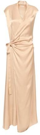 Les Héroïnes Long dress