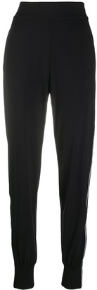 NO KA 'OI Side Stripe Track Trousers