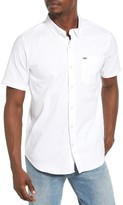 Hurley Men's One And Only Dri-Fit Woven Shirt