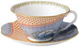 Wedgwood Butterfly Blm Cup & Scr Bl