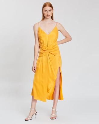 Acler Portland Dress