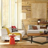 west elm Martini Side Table - Persimmon