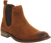 Ask The Missus Gordon Chelsea Boots