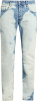 Ami fit slim-fit jeans