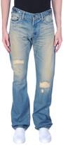 PRPS Denim pants - Item 42620634