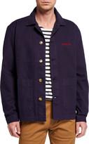 Maison Labiche Men's Worker Jacket - Amour