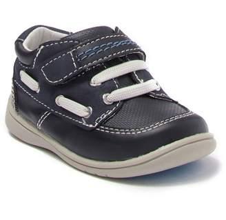 Nina Blur Casual Sneaker (Baby & Toddler)