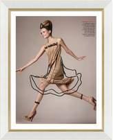 Soicher Marin Altered Photo Fashion II (Framed Giclee)
