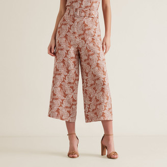 Seed Heritage Belted Trouser