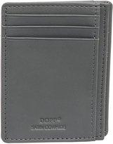 Dopp Leather Regatta 88 Series Front Pocket Getaway Wallet
