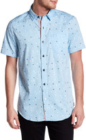 Sovereign Code Pismo Regular Fit Shirt