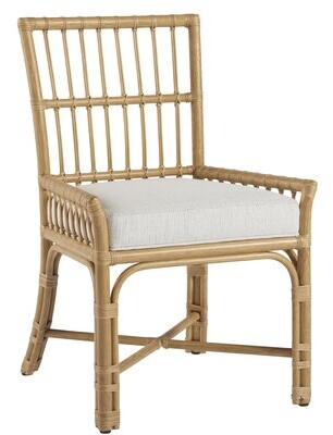 "Coastal Livingâ""¢ By Universal Furniture Clearwater Low-Arm Chair Coastal Livinga by Universal Furniture"