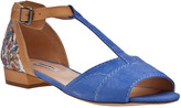 Carven Tstrap Sandal