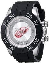 "Game Time Men's NHL-BEA-DET ""Beast"" Watch -"