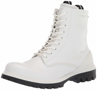 Ecco Women's Tredtray High Cut Boot White