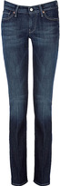 Seven for all Mankind NYD Classic Straight Leg Jeans