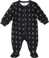 Petit Lem XOXO Sleeper One Piece