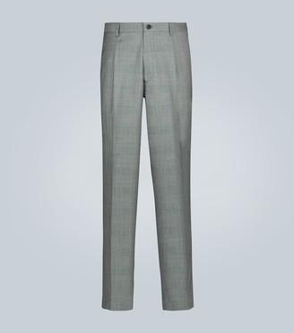 Etro Wool easy-fit pants