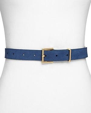 Frame Women's Leather Belt