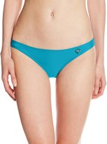 Body Glove Women's Smoothies Basic Full Coverage Bikini Bottom