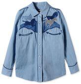 Stella McCartney nightsky dallas shirt
