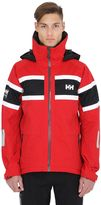 Helly Hansen Salt Hooded Nylon Sailing Jacket