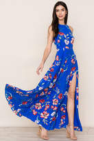 Yumi Kim Dream Silk Maxi Dress