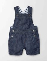 Boden Dungaree Shorts
