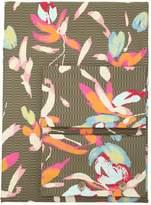 Missoni Tessa Printed Cotton Duvet Cover Set