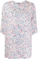 Thumbnail for your product : No.21 Floral Print Tunic