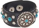 American West Narrow Cuff Bracelet Bracelet