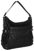 Big Buddha Yale (Black) - Bags and Luggage