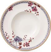 Villeroy & Boch Artesano Provencal Lavender Collection Porcelain Pasta Plate