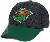 Reebok Minnesota Wild 2015-2016 Playoff Cap