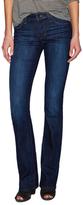 Joe's Jeans Curvy Mid-Rise Bootcut Jean
