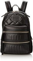 Marc by Marc Jacobs Domo Biker Quilted Backpack Backpack