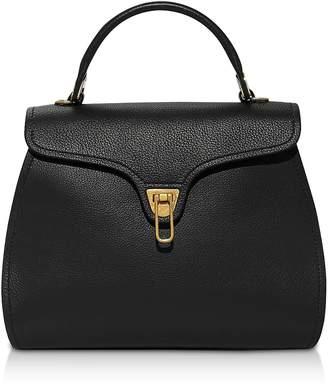 Coccinelle Marvin Medium Satchel Bag