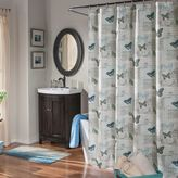 M. Style Airmail Shower Curtain