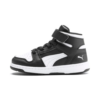 Puma Rebound LayUp Toddler Shoes