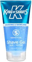 King of Shaves Alpha Shave Gel Sensitive Skin 150ml
