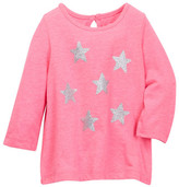 Joe Fresh Screen Tee (Baby Girls)