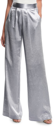 Ramy Brook Iris Wide-Leg Pants
