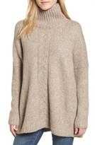 French Connection Women's Ora Mock Neck Sweater