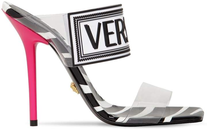 d264b0e351 Versace Heeled Women's Sandals - ShopStyle
