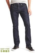 Gap Washwell slim fit jeans (stretch)