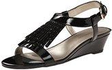 Bandolino Women's Gissell Synthetic Dress Sandal