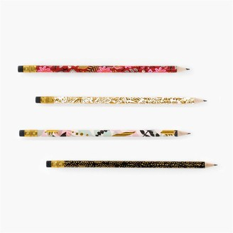 Rifle Paper Co. Pencils Modernist Set of 12