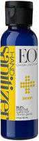 EO Lemon Hand Sanitizer